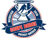 Coupe Dodge 2019 Volet Masculin